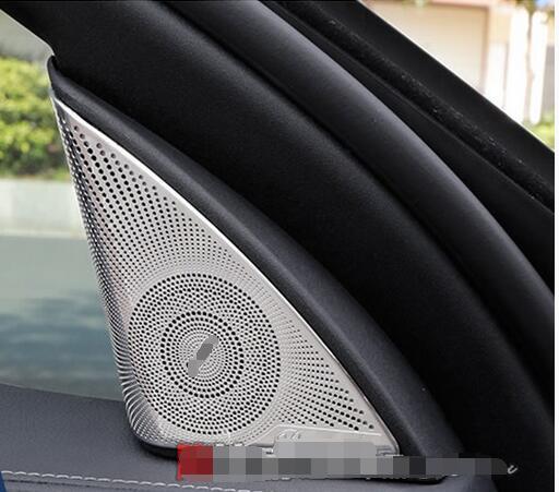♔ >> Fast delivery mercedes w204 speaker in Bike Pro