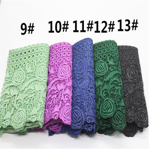 Image 4 - High quality flower print lace scarf fashion soft viscose cotton shawl Scarf Muslim hijabs scarf independence packing 10pcs/lot