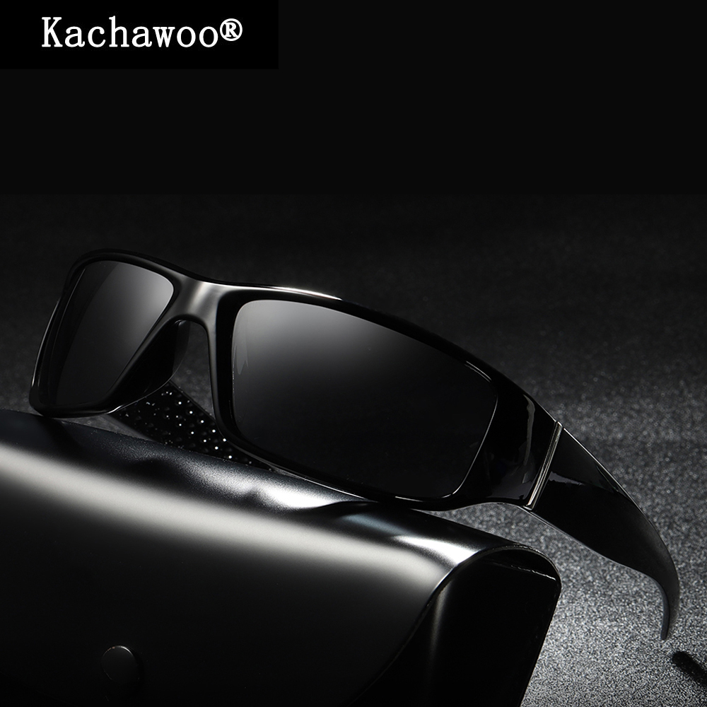 6b77be2ddf3 Detail Feedback Questions about Outdoor Sports Polarized Sunglasses Fashion  Men Fishing High Quality 2019 Mens Sun Glasses Driving Windproof Black  Silver on ...