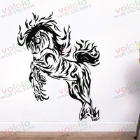 Free Shipping Wall Stickers Wholesale And Retail Wall Decor PVC Material Decals Wallpaper Wings C 155