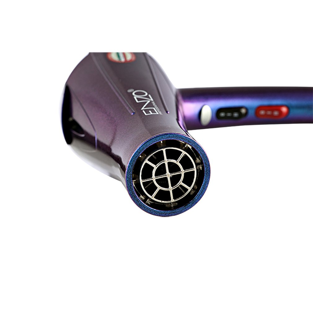 Professional Electric Hair Dryer Hair Blower Far Infrared Low Noise Hair Salon Styling Tools Blower Travel Home UseProfessional Electric Hair Dryer Hair Blower Far Infrared Low Noise Hair Salon Styling Tools Blower Travel Home Use