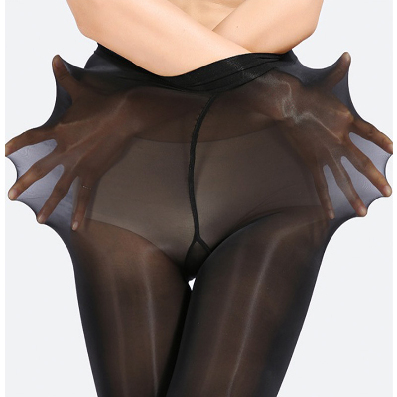 2018 Super Elastic Magical Stockings Sexy Women Tights Skinny Legs Pantyhose Prevent Hook Silk Nylons