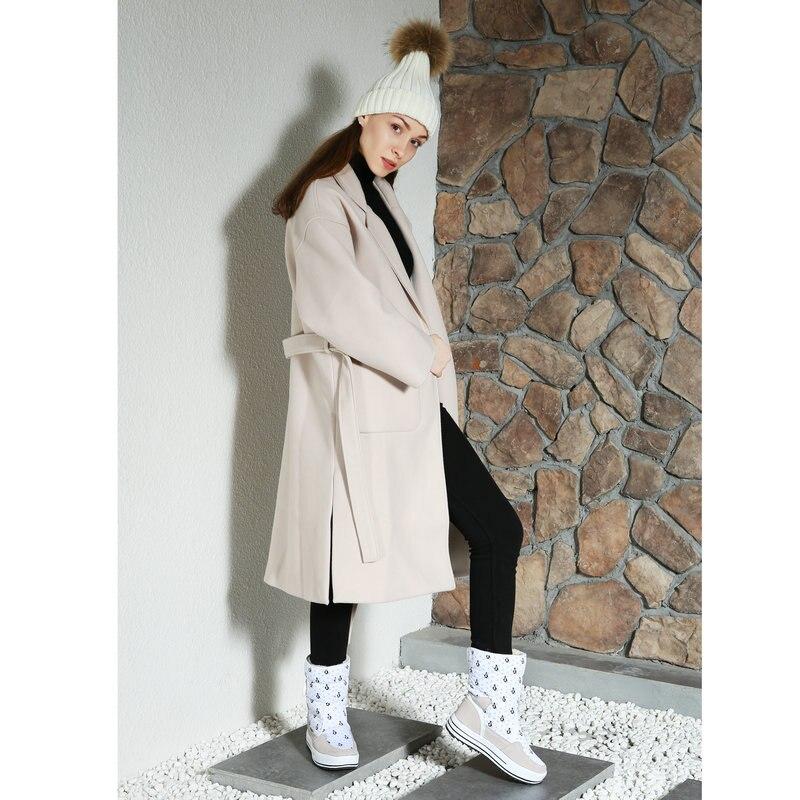 Kaufen Billig Weibliche Boot Winter Schuhe Frauen Mode Warme