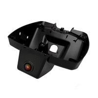 Car DVR Wifi Video Recorder Dash Cam For Jeep Renegade 2015 2016 2017 High Edition FHD 1080P Camera With G sensor