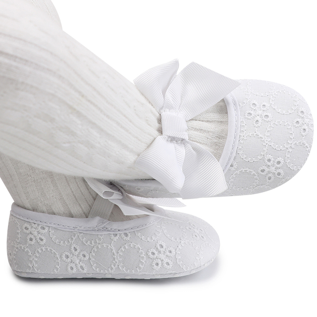 Newborn Baby Girl Shoes