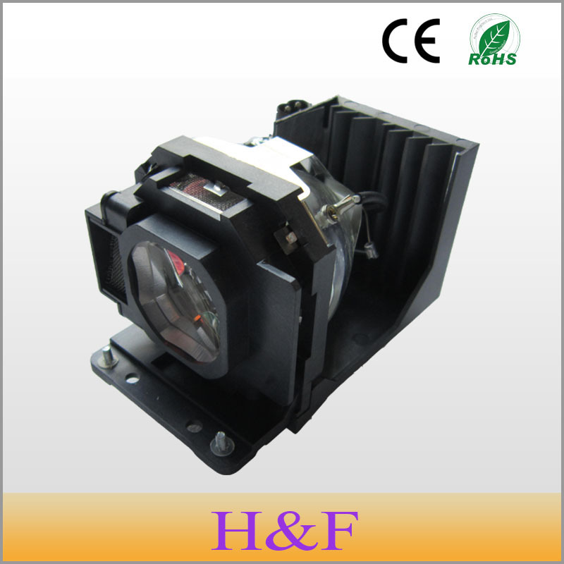 Free Shipping ET-LAB80 Compatible Replacement Projector Lamp With Housing For Panasonic PT-LB80 Proyector Projetor Luz Lambasi