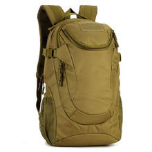 Outdoor Sport Military Tactical climbing mountaineering Backpack Camping Hiking Trekking Rucksack Travel Bag S043