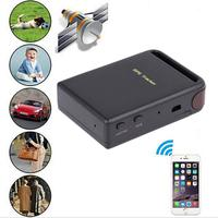Mini Magnetic GPS Trackers Vehicle GSM GPS Tracker Real Time Tracking Device Tracker Child Bag Wallet
