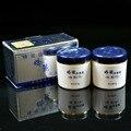 Crema facial para eliminar las manchas oscuras crema de día + crema de noche dos botella de blanqueamiento pecas eliminación crema blanqueadora de la piel cuidado de la cara ZYH010
