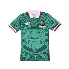 1988 Edição Limitada Jerseys Edição Comemorativa Retro Jerseys Casa longe  camisas brancas verde top quality S 60776c7c0e252
