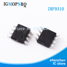 MAO YEYE 10pcs//lot SMD AP4435GM MOSFET P-Channel 30V 9A SOP-8