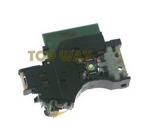 Image 3 - オリジナル新 KES 496A KEM 496 レーザーレンズプレイステーション 4 PS4 スリムプロコンソールドライブレーザーレンズヘッド ChengChengDianWan