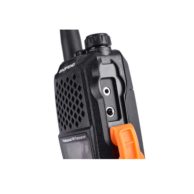 Image 4 - Baofeng UV 6R Walkie Talkie 7W Professional CB Radio Dual Band 128CH LCD Display Wireless Pofung UV6R Portable Ham Two Way Radio-in Walkie Talkie from Cellphones & Telecommunications