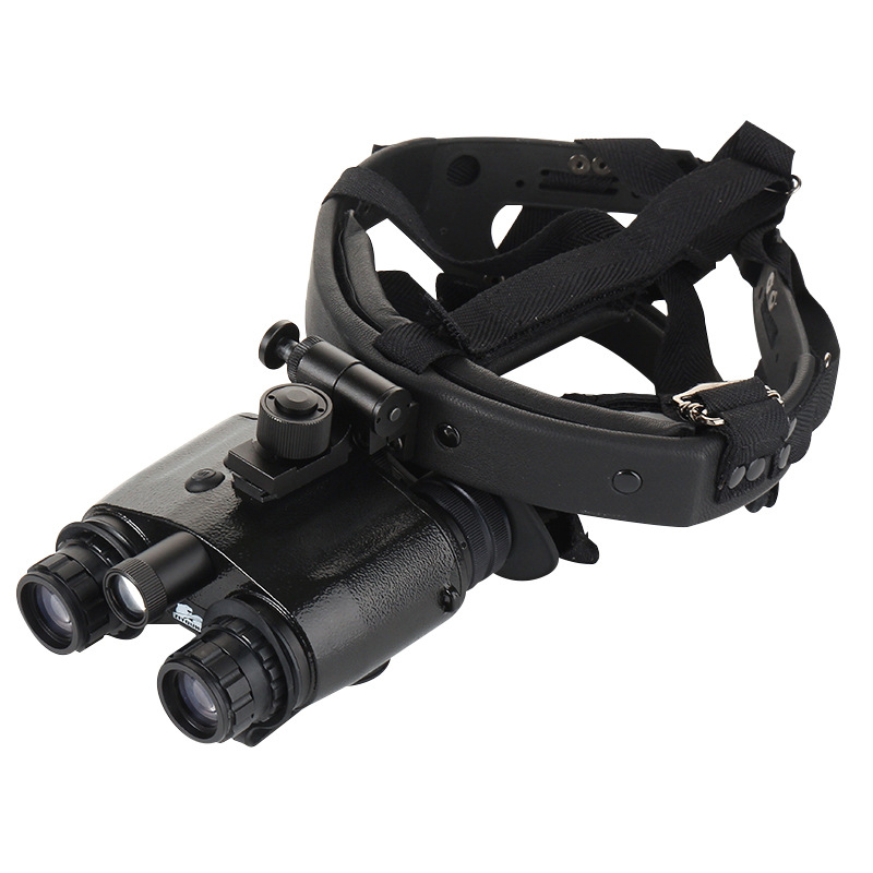 2018 New Tactical HD 1x24 Infrared Helmet Night Vision Device Scope Goggles Monocular Binocular Telescope for Hunting Outdoor