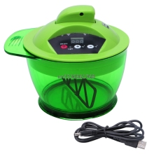 JUMAYO SHOP COLLECTIONS – ELECTRIC HAIR COLOURING BOWL