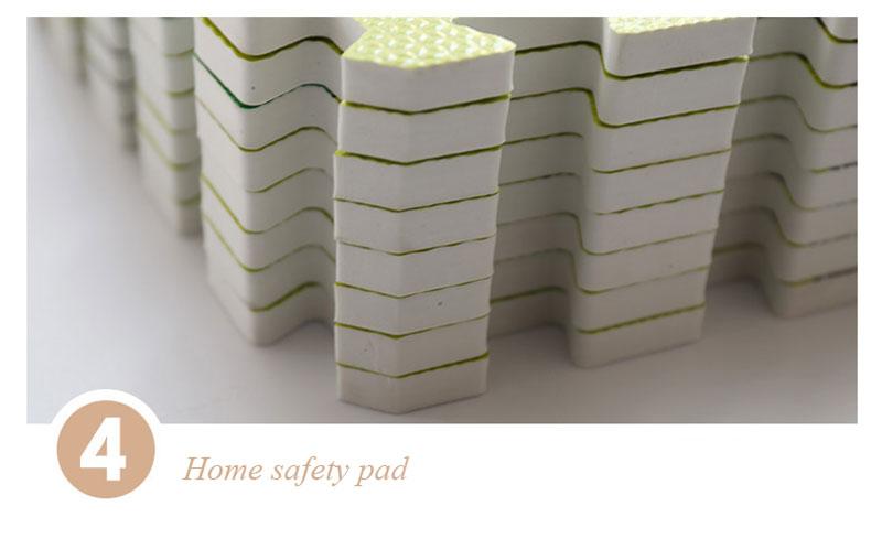 HTB1T80easrrK1RjSspaq6AREXXag 9Pcs 30*30cm EVA Plush Puzzle Mats DIY Foam Baby Play Mat Split Joint Baby Carpets For Carpets Mat Indoor
