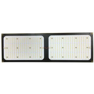 Image 3 - 120W 240W Led Grow Light Full Spectrum Samsung  LM561C LM301B 3500K 660NM Dimmable Meanwell Driver plant lamp for indoor flower