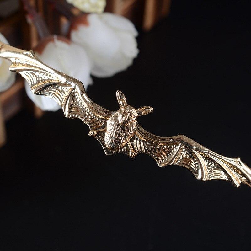 Bat Tiara