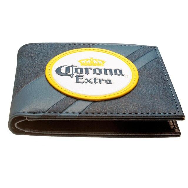 Кошелек Corona Extra модель №2 2