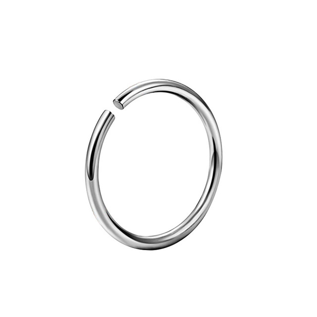 1PC Surgical Steel 088mm...