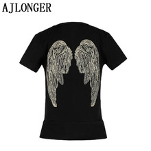 AJLONGER kids child tops tees children t-shirts for boys girls short sleeve summer t shirts