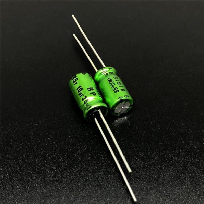 1000Uf 63V Audio Capacitor for audio cap JAPAN 10pcs Nichicon MUSE FG(Fine Gold
