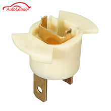 H1 Halogen Car Auto Headlight Bulb Socket Holder 33116-SD4-961 33116SD4961 Fit For Honda/CR-V/Prelude/Acura RL TSX Front