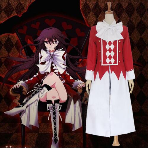 Pandora Hearts B-rabbit, AliceBaskerville cosplay costume girls dress Halloween costume for women anime clothes 5 track suits