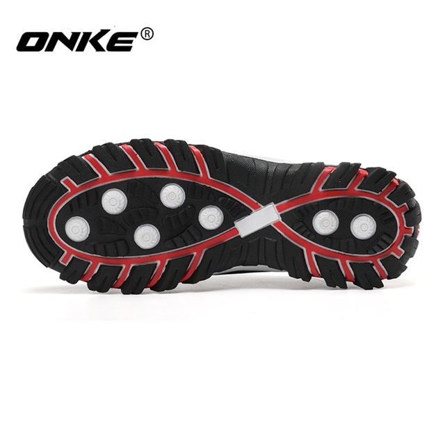 Onke Summer Sneakers Men Women Running Shoes Breathable Air Mesh Sport Shoes for Man Slip On Grafiti Shoes Jogging for Run