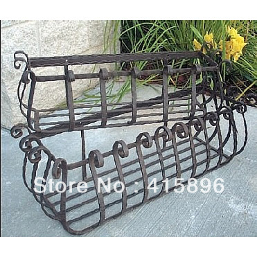 metal window boxes china manufacturer factory design-in