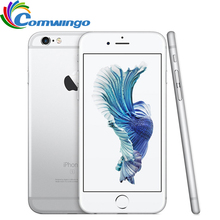 """원래 잠금 해제 애플 아이폰 6s iOS 듀얼 코어 2GB RAM 16GB 64GB 128GB ROM 4.7 """"12.0MP 카메라 4G LTE iPhone6s 휴대 전화 사용"""