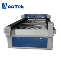 Jinan AccTek machinery company Co2 laser cutting head laser engraving machine AKJ1325 singapore laser focus lens