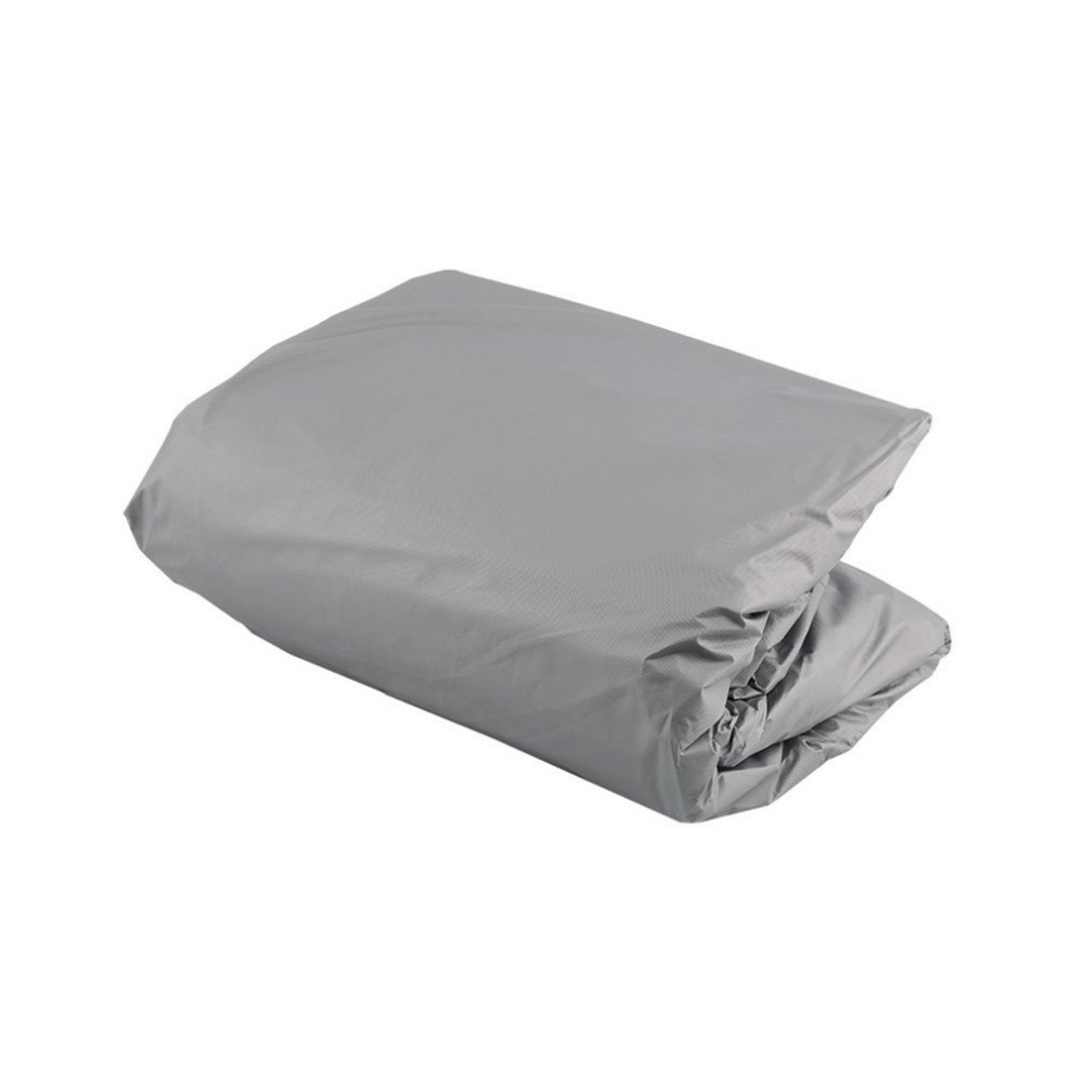 Image 2 - Waterproof Dustproof Outer Membrane Full Car Cover UV Resistant Fabric Breathable Outdoor Rain Snow Ice Resistant S M L Hot Sell-in Car Covers from Automobiles & Motorcycles