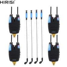 Ловля Карпа сигнализация укуса и набор катушек индикатор рыболовные
