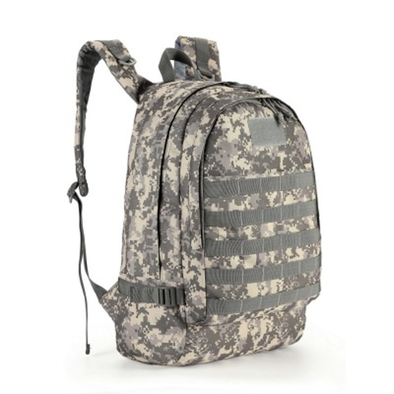 2018 Playerunknowns Battlegrounds The Same Paragraph Climbing Hiking Backpack Camping Mountaineering Sport Outdoor Bike Bag
