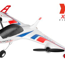 2018 New wltoys XK X520 RC Airplane 6CH 3D/6G Takeoff and Landing Stunt RC Drone
