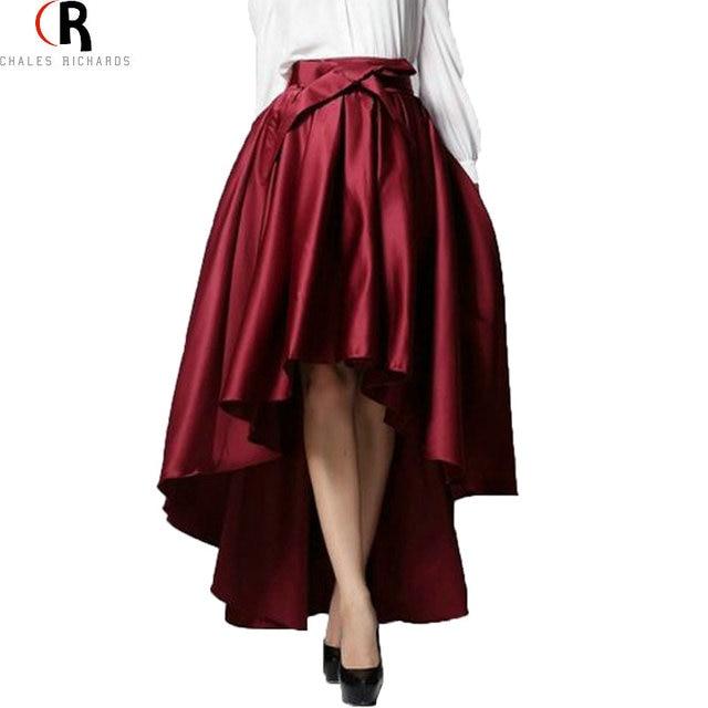 aliexpress buy wine bowknot front high waist
