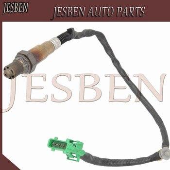Lamda Oxygen Sensor For Peugeot 207 308 408 5008 508 RCZ 1.4L 1.6L Engine Code EP3 EP6 EP6DT CITROEN 1618HC 1618.HC 0258010081
