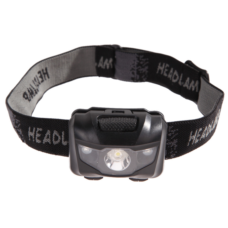 Wholesale 3W 4 Modes LED Super Bright Headlamp Head Torch Lamp Waterproof for Cycling Bike Climbing Headlight