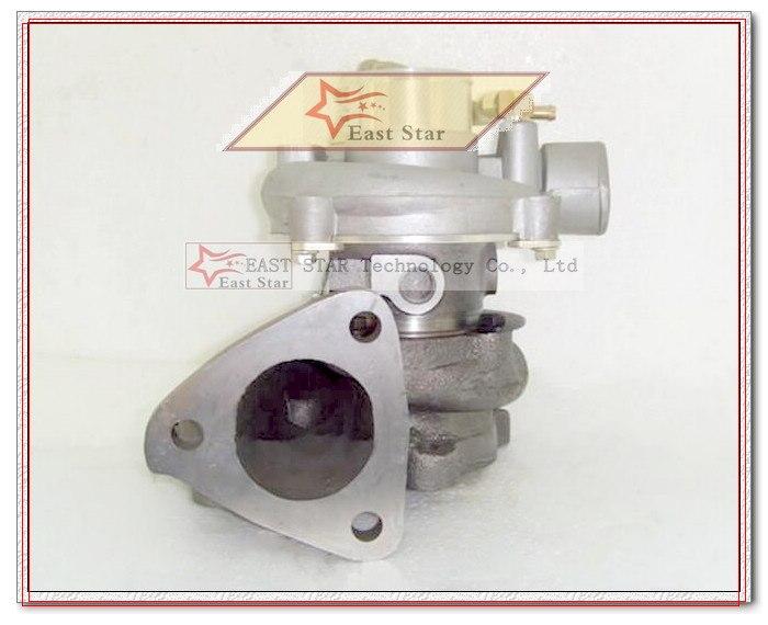 TD04 49177-07503 28200-42520 28200 42520 2820042520 Turbo Turbocharger For HYUNDAI Galloper 1996- D4BF 4D56T 4D56 T/C 2.5L 88HP