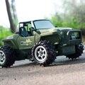 Off-road montanha recarregável roda de direção do controle remoto carro de brinquedo crianças brinquedo modelo de carro em alta velocidade