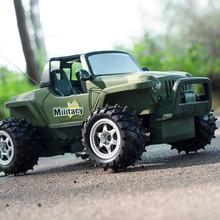 Off-road mountain аккумуляторная игрушечный автомобиль дистанционного управления руль дети игрушка автомобиль модели с высокой скоростью
