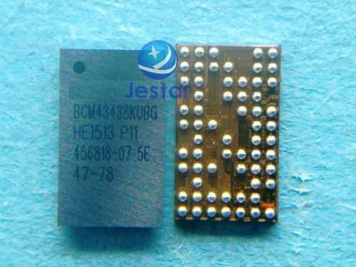 BCM43438KUBG  BCM43438 wifi IC for samsung J700 J700H J300BCM43438KUBG  BCM43438 wifi IC for samsung J700 J700H J300
