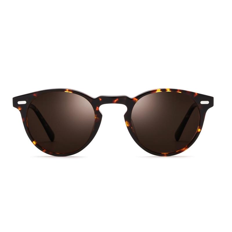 Logorela Vintage Retro Round Eyeglasses Brand Designer For Women Glasses Fashion Men Optical eye glasses Frame Eyewear 19108 in Women 39 s Eyewear Frames from Apparel Accessories