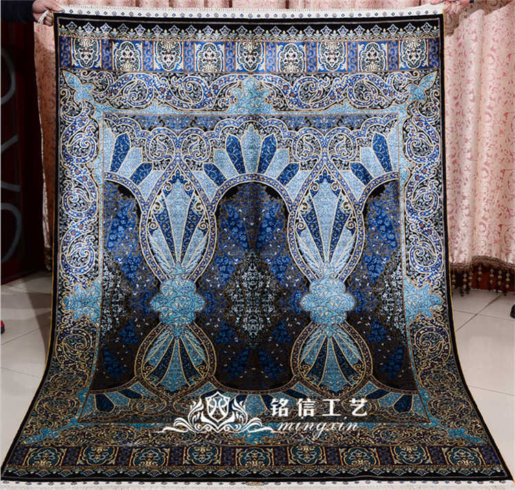 Silk Carpet Turkish Rugs Oriental