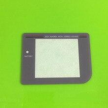 [50 pc/lote] New Protetora Da Lente de Tela para Nintendo GameBoy GB game console substituição da tela do painel de Protecção de Plástico
