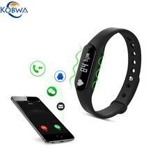 C6B Smart Браслет Водонепроницаемый Bluetooth носимых деятельность фитнес трекер монитор сердечного ритма Спорт шагомер часы браслеты