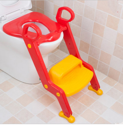 Children's toilet baby toilet potty chair baby male and female toilet seat ladder children children toilet kitbwkk5000rcp750411 value kit rubbermaid autofoam touch free skin care system rcp750411 and boardwalk premium half fold toilet seat covers bwkk5000