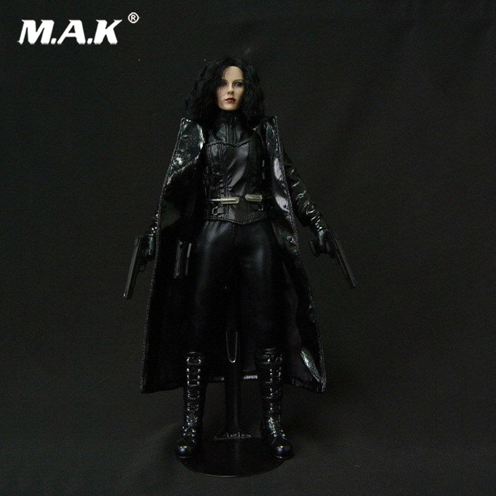 1/6 Scale Underworld Night Vampire Selena Serena Female Full Set Action Figure Toys for Collections 1 6 scale full set male action figure kmf037 john wick retired killer keanu reeves figure model toys for gift collections
