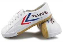 Winchun taichi тайцзи ушу равномерное кунг-фу классический обуви мужской белый обувь